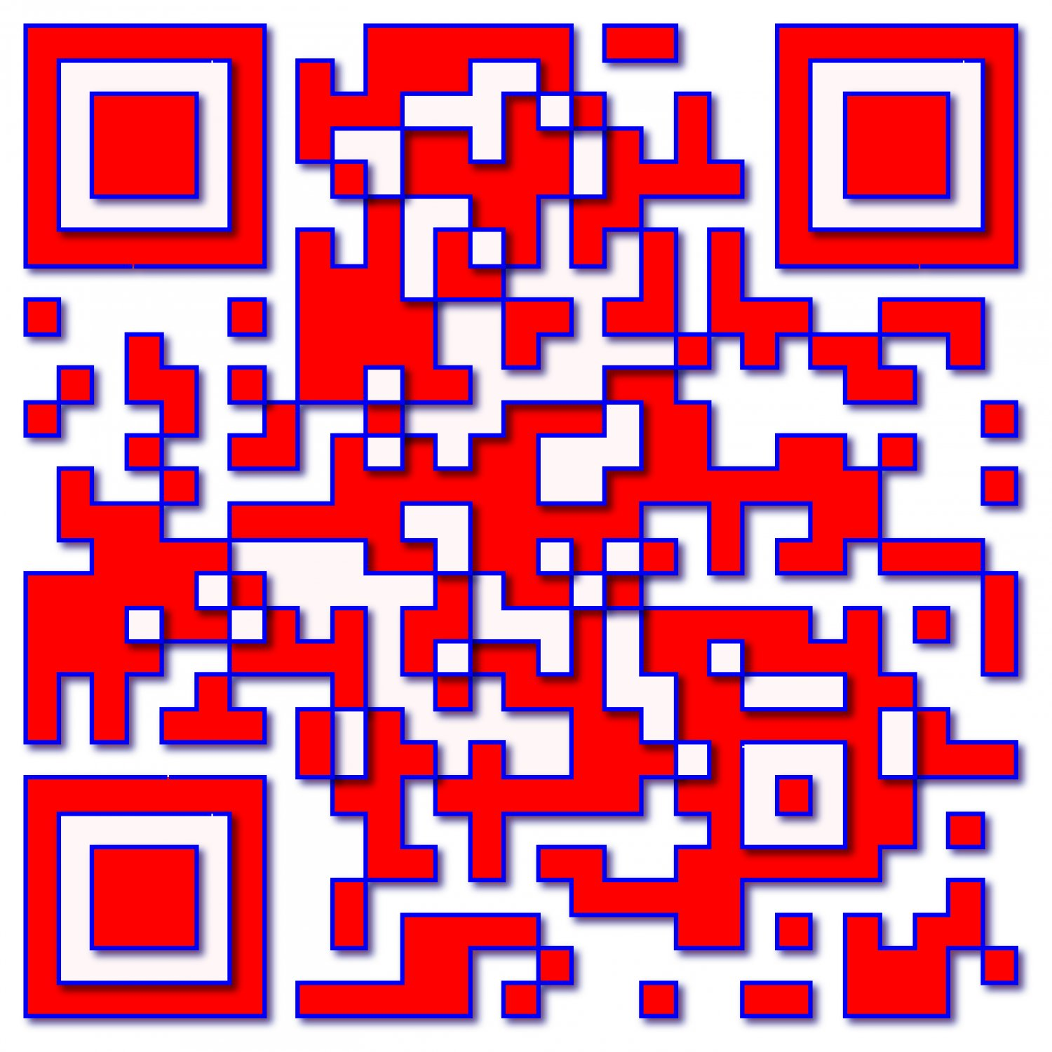Art and the Zen of QR Codes - by Tony Karp